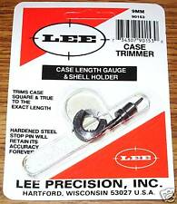 Lee Case Length Gage and Shellholder 9mm Luger # 90153 New!