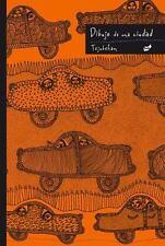 DIBUJO DE UNA CIUDAD - TEJUBEHAN - NEW BOOK