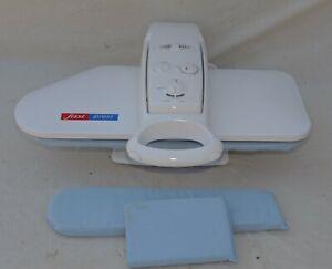 Heat Press – Fast Press Model XN63 - Ironing Press Portable
