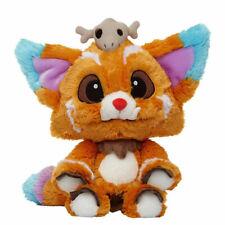 32CM League LOL Game Gnar Stuffed Plush Soft Toys Dolls