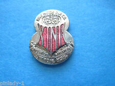 KINK Motor Car Company   -  hat pin , lapel pin , tie tac , hatpin GIFT BOXED