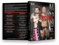 Official ROH - Decade in the Making:Jimmy Jacobs & BJ Whitmer Story (2 Disc Set)