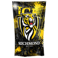 Richmond Tigers AFL Cape Wall Flag Man Cave Christmas Birthday Game Day Gift