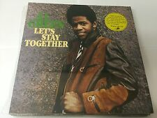 Al Green Let's Stay Together [VINYL] MINT 180G REMASTERED LP 2004 8013252803314