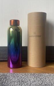 ⭐️Waterdrop Rainbow Bottle 2.0 Steel Bottle LIMITED EDITION⭐️