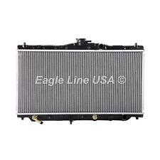 Radiator Fits 86-89 Honda Accord L4 2.0L 4 Cylinder Coupe Sedan Hatchback New