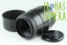 Minolta AF Macro 100mm F/2.8 Lens #24504 H1