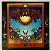 1st Pressing 1969 Grateful Dead Aoxomoxoa LP Record VG+ Closer To EX Plays Clean