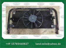 Klimakühler mit Ventilator Klima / Aircon JRB000051 Land Rover Defender Td4 Td5