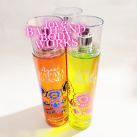 BATH AND BODY WORKS BODY MIST 8 OZ  FULL SIZE YOU CHOOSE SCENT!!