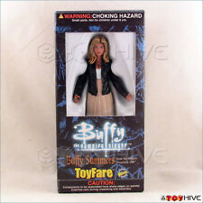 "Buffy the Vampire Slayer Prophecy Girl 6"" Action figure Toyfare Exclusive BTVS"