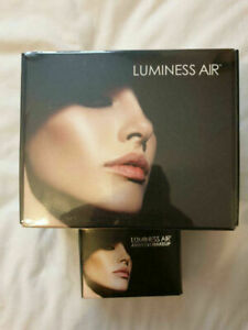 LBrand New uminess Airbrush Make Up System including 6 bottles With Make Up