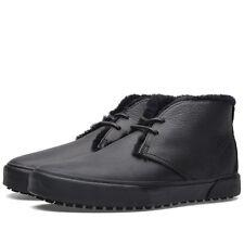 VANS VAULT X THE NORTH FACE DESERT CHUKKA MTE LX Black Size Men's 10 Shoes Boots