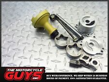 2001 KAWASAKI ZX600E ZX6E ZX6  OIL PUMP NUTS SUMP PIPE COOLING ENGINE MOTOR