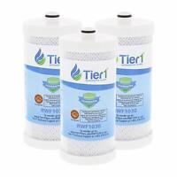 (3 Pack) Fits For Frigidaire EAP503619 EAP503627 Fridge Water Filter