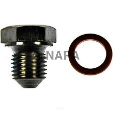 Engine Oil Drain Plug-DOHC, 16 Valves NAPA/SOLUTIONS-NOE 7041387