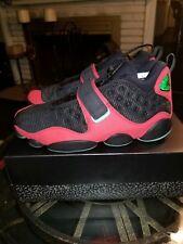 d7c9cd786462d Nike Air Jordan Retro 13 Tinker Black Cat Size 9 BRED OG AR0772-006