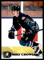 1998-99 Pacific Mike Crowley #47