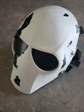 Ghost - Airsoft/Paintball full face protective mask