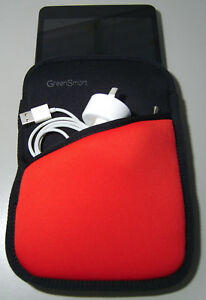 """Here's an offer for a quality GREENSMART QUOKKA Eco Friendly 7"""" Tablet Sleeve"""