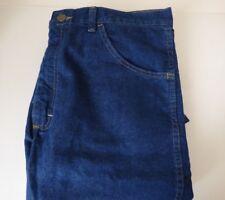 3e63b6a6 Wrangler Big & Tall Size 30 Inseam Jeans Men's Regular 50 for sale ...