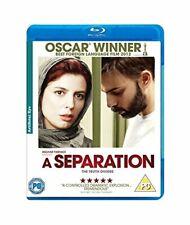 A Separation [Blu-ray] [DVD][Region 2]