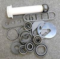 HERION Ersatzteilsortiment Repair Kit 5/2-Wege-Magnetventil Bestell-Nr. 0565513