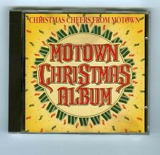 CD MOTOWN CHRISTMAS ALBUM (VARIOUS)