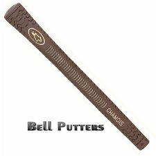 Avon Chamois Standard Brown Golf Grip-Mens/Men's-Select Your Quantity of Grips