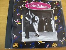 FIEBRE LATINA CD MINT-  RENATO ZERO LUCIO BATTISTI LUCIO DALLA