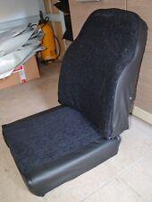 Sitz Multicar M24, M25 IFA W50 Robur Sitzpolster Sitzkissen Rückenlehne Satz