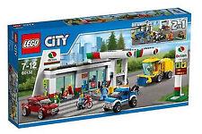 LEGO Multi-Coloured City Building Toys