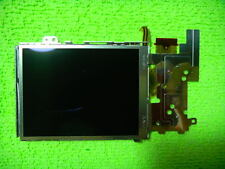 GENUINE CANON G10 LCD WITH BACK LIGHT PARTS FOR REPAIR