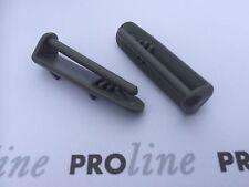 Proline - 2x Dishwasher Cutlery Basket Rail REAR END CAP (PAIR)