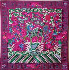 New Chinese silk handmade embroider Decoration-kirin #3011