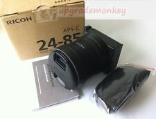 Ricoh  GR GXR A16 24-85mm F3.5-5.5 lens NEW LENS in box promotion in stock