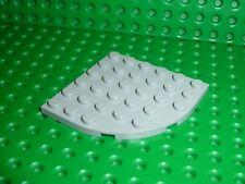 LEGO 6 x 6 Mdstone round plate Réf. 6003 Set 4753 SIRIUS BLACK'S ESCAPE
