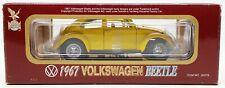 Road Legends 1967 Volkswagen Beetle Die Cast Metal No. 92078