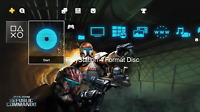 Star Wars Racer and Republic Commando PS4 Themes and Avatars NA North America