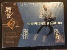 1994 Upper Deck SP Basketball Box Unopened Factory Sealed  M90