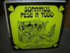 LUTHIERS sonamos pese a todo ( world music )