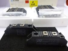 10 pieces SGS100MA010D1 N-CHANNEL PMOS TR.MODUL Vds 100V Id 120A Ptot 375W NEW ~