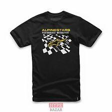 ALPINESTARS SALTY T-SHIRT NEU BLACK GR:M ASTARS ALPINESTARS