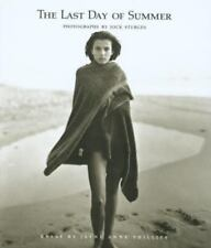 The Last Day of Summer by Jock Sturges (1991, Hardcover)  VG+