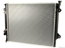 Metrix Aluminum Core Radiator Plastic Tank fits 2005-2009 Toyota Tacoma  FBS