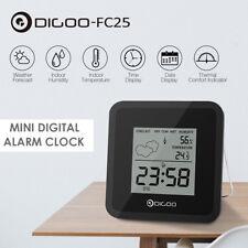 Digoo Wireless Stazione Meteo metereologica Temperatura Umidità Interno