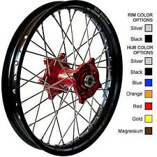 Talon MX Rear Wheel Set with Excel Rim - 56-3061DB