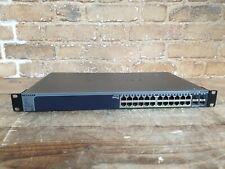 Netgear ProSafe GS728TP 28 Port Smart Gigabit Switch 235069