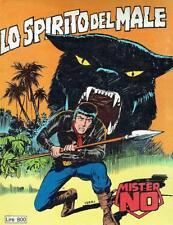 fumetto MISTER NO n.92 Prima Edizione - Sergio Bonelli Editore