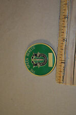 Challenge Coin The Green Berets Specail Force Airborne Afghanistan #1843